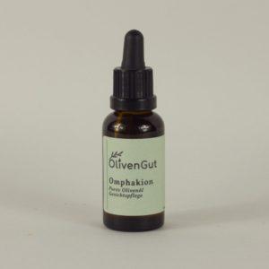 Gesichtsöl-Olivenöl-Omphakion-Naturkosmetik